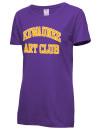 Kewaunee High SchoolArt Club