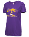 Baraga High SchoolBaseball