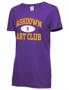 Ashdown High SchoolArt Club