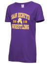 San Benito High SchoolWrestling