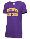 Hueytown High SchoolArt Club