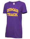 Dumas High SchoolTrack