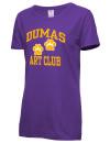 Dumas High SchoolArt Club