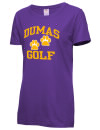 Dumas High SchoolGolf