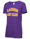 Lassen High SchoolArt Club
