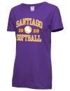 Santiago High SchoolSoftball