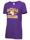 Oakdale High SchoolCheerleading