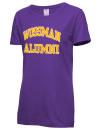 Wossman High School