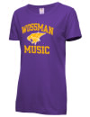 Wossman High SchoolMusic