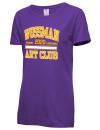 Wossman High SchoolArt Club