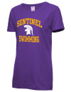 Sentinel High SchoolSwimming