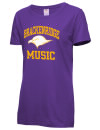 Brackenridge High SchoolMusic