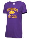 Burges High SchoolArt Club