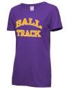 Ball High SchoolTrack
