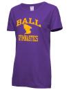 Ball High SchoolGymnastics