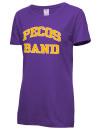 Pecos High SchoolBand