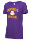 Menchville High SchoolSwimming