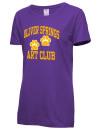 Oliver Springs High SchoolArt Club