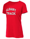 Albany High SchoolTrack