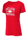 Mclain High SchoolFootball