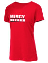 Mercy High SchoolTrack