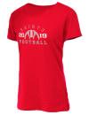 St Bernard High SchoolFootball