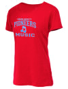 Gibson County High SchoolMusic