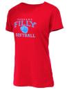 Farragut High SchoolSoftball