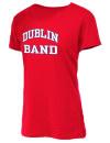 Dublin High SchoolBand