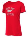 East Bay High SchoolArt Club
