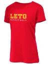 Leto High SchoolBasketball