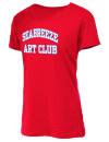 Seabreeze High SchoolArt Club