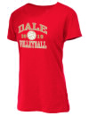 Dale High SchoolVolleyball