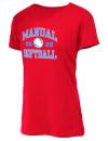 Manual High SchoolSoftball