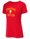 Stratford High SchoolArt Club