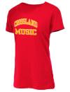 Crossland High SchoolMusic