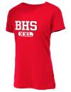 Burlington High SchoolStudent Council
