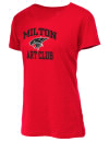 Milton High SchoolArt Club