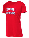 Cousino High SchoolSwimming