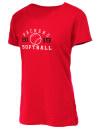 Fremont High SchoolSoftball