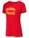 Chadsey High SchoolTrack