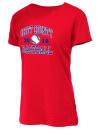 Scott County High SchoolBaseball