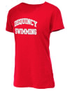 Dequincy High SchoolSwimming