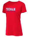Truman High SchoolCross Country