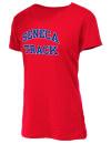 Seneca High SchoolTrack