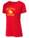 Hellgate High SchoolSwimming