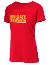Hellgate High SchoolTrack