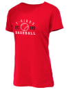Connetquot High SchoolBaseball