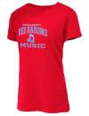 Gates County High SchoolMusic