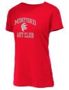 Minford High SchoolArt Club